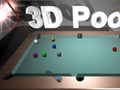 3D pool, aby grać online