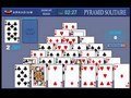 Pyramid Solitaire, aby grać online