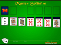 Master Solitaire, aby grać online