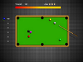 Billiard Training, aby grać online