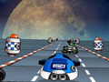 Star Racer, aby grać online
