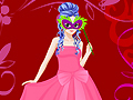 Masquerade Party Girl Dress Up, aby grać online